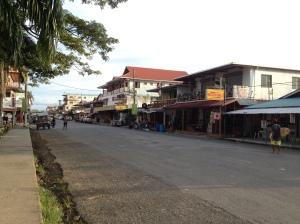 Bocas del Toro ( Isla Colon)