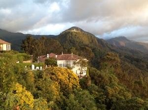 Montserat - Bogota