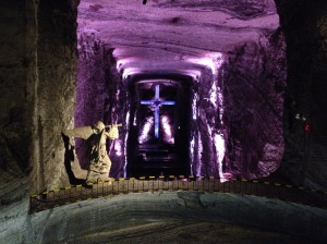 Zippaquira Salt Cathedral